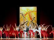 Lanzamientos Béjart Ballet