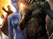 Fassbender, McAvoy Jackman imitan compañeros X-Men: Días Futuro Pasado