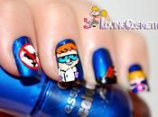 Dexter Reto Cartoon Network
