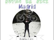 Rutas bici madrid: parque lineal butarque-casa campo madrid