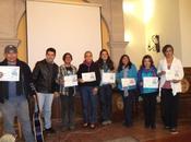 Grito Mujer 2014, Quetzaltenango Guatemala