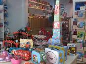 Wonderland, juguetes regalos para soñar