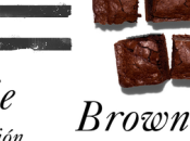 Brownie Light 79kcal porción receta)
