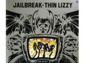 Thin Lizzy Jailbreak (Mercury Records 1976)