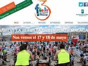 Fiesta Deporte Málaga