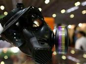 policía mundial usará mascara similar Darth Vader
