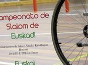 Campeonato Euskadi Slalom Silla Ruedas