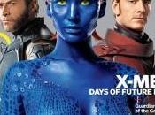 X-Men: Días Futuro Pasado portada Entertainment Weekly