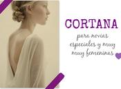 Cortana: diseños para novias especiales