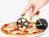 Fixie, bici corta pizza