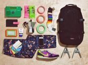 ¿Qué lleva creativo mochila?