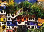 Hundertwasserhaus: arquitectura orgánica Viena