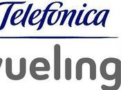 Movistar ofrece WiFi aviones Vueling