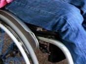 Roban silla ruedas discapacitado Bogotá