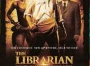 verde 'The Librarians' serie basada películas protagonizadas Noah Wyle.