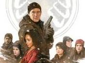 Póster Paolo Rivera para Agents S.H.I.E.L.D. 1×18 Providence