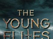 Portada Revelada: Young Elites, nuevo libro Marie