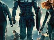 Capitán América Soldado Invierno (Captain America Winter Soldier). Cuando quiere, puede