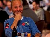 """Daniel Negreanu """"Kid Poker"""", probablemente mejor jugador mundo"""