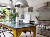 atrevéis mesa amarilla cocina?