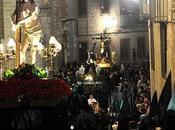 Semana Santa Toledo, declarada Interés Turístico Internacional