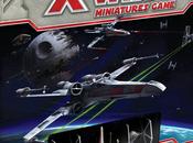 Cómo juega X-Wing, acércate juego