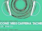 Fárdelej Festival: Second, Izal, Miss Caffeina, Elefantes, Tachenko, Varry Brava, Reina...