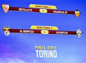 Semifinales UEFA Europa League