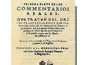 cuento Imperios. Comentarios Reales Inca Garcilaso
