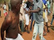 Conflictos entre musulmanes cristianos dejan muertos