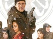 Nuevo póster promocional 'Agents SHIELD'.