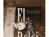 Reloj, Francisco Manuel Cazorla Crespo