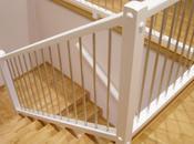 Requisitos seguridad para barandillas escaleras