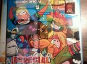 ¡Club Penguin Revista disponible Argentina!