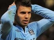 Aguero vuelve canchas frente Liverpool