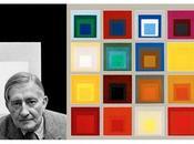 Josef Albers, medios mínimos, efecto máximo.