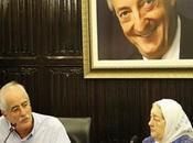 Taiana propone crear Ministerio Vivienda