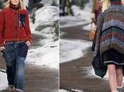 Moda otoño invierno 2014 Tommy Hilfiger
