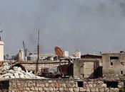 muertos cien heridos ataque químico Siria