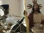Videos: Domingo Ramos. Semana Santa Almadén 2012