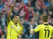 Borussia Dortmund humilló Bayern