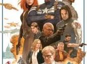 Capitán América: Soldado Invierno cerca llegar $400 millones