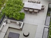 Claves para decorar terraza