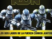 Carrera STAR WARS Argentina