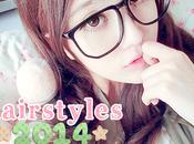 Hairstyles 2014 Peinados