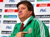 'Piojo' dará lista convocados para Brasil 2014 mayo
