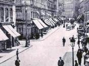 ¿Una calle corcho Madrid?