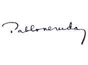 Poema Pablo Neruda