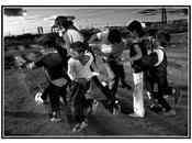 torno pobreza infantil