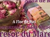 Agua Rosas, toque feminidad excelencia